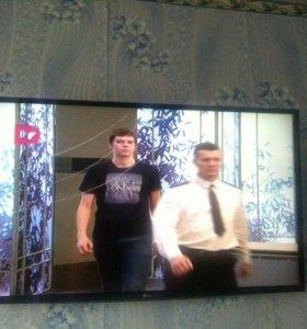 Телевизор LG SMART TV 43 дюймов