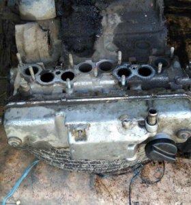 Двигатель 2110 1,5л.с