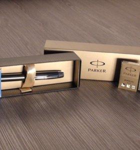 подарочное перо Parker