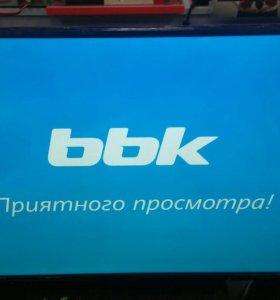 СмартТв BBK