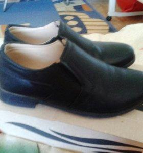 Туфли+ сапоги даром