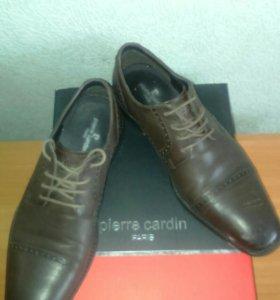 Туфли мужские Pierre Cardine