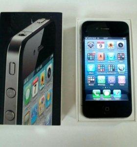 Apple iPhone 4 GSM