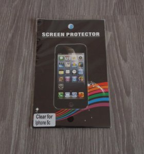 плёнка для iPhone 5, 5C, 5S
