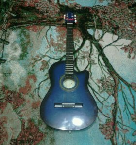 Гитара классическая 6 струная
