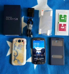 Samsung Galaxy S3 оригинальный