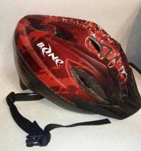 Шлем велосипедный детский