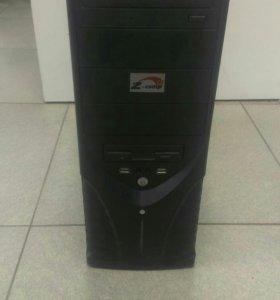 Компьютер Intel Core 2 Duo E7500