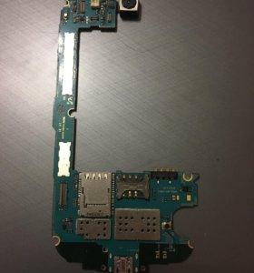 Плата Samsung i9300i duos