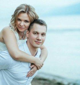 Свадебный, детский фотограф Жигулевск