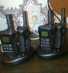 Motorola TLKR-60