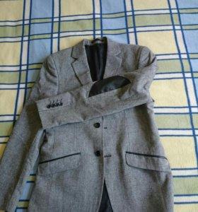 Пиджак мужской новый