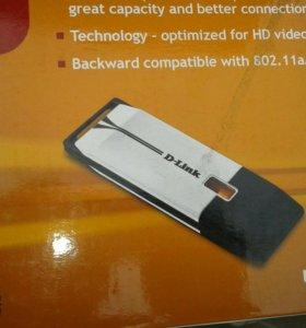 D link wifi