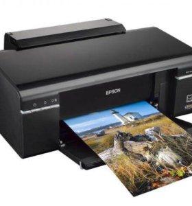 Ремонт и обслуживание струйных принтеров Epson