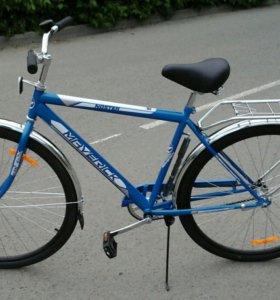 """Дорожный велосипед maverick Noster 28"""" рама 20"""