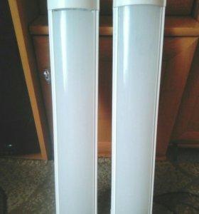 Светодиодные светильники LED драйвер 2/8w,цена за2