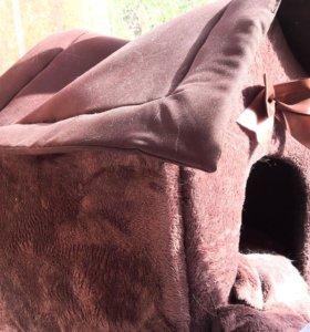 Домик для кота/Кошки