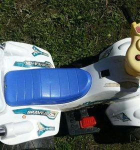 Продам детский электроквадроцикл
