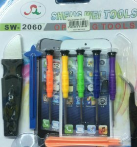 Набор инструмента для ремонта