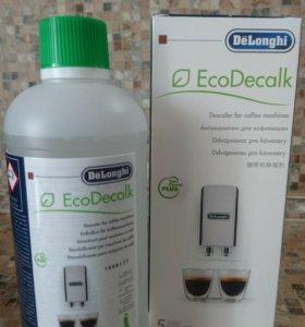 Жидкость для очистки от накипи De Longhi