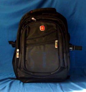 Удобный рюкзак swissgear