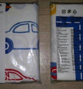 Ikea 150х200 комплект