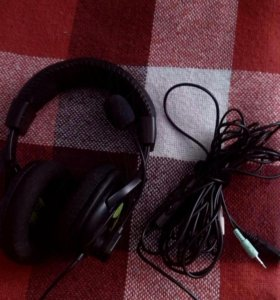 Гарнитура Turtle Beach Ear Forse X12