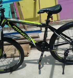 Горный велосипед.новый