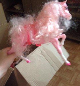 Лошадь для кукол