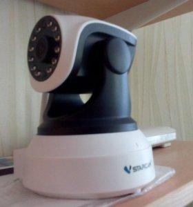 ip камера видеонаблюдения новая