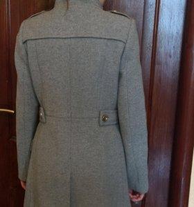 Пальто демисезонное размер 42-44 Aceberg