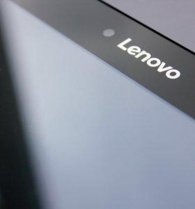 Lenovo планшет