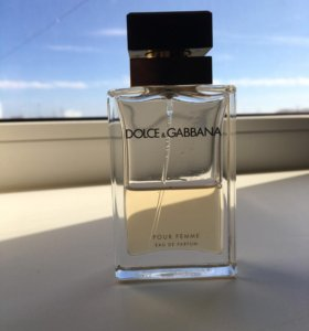 Dolce&Gabbana parfum