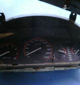 Панель приборов Honda CRV 1996-2002