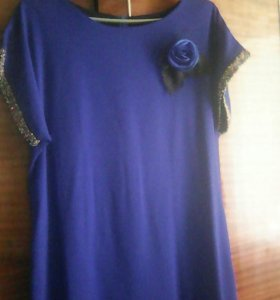 Платье женское 48-50размер