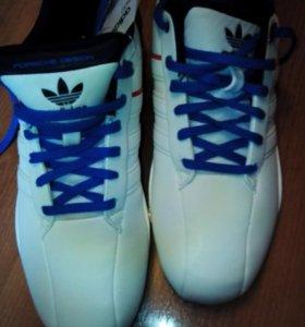 Кроссовки Adidas porshe917