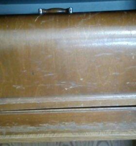 Швейная машина Подольского механического завода