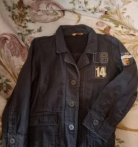 Пиджак 110-116