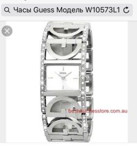 Часы Guess Модель W10573L1