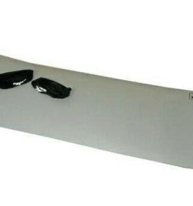 Слайд доска Reebok slide SR-60