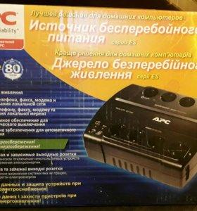 ИБП APC ES-700