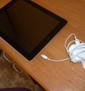 Продам IPad 4, Retina, 16gb, Wifi