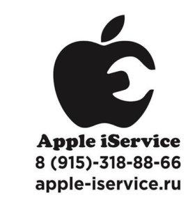Ремонт iPhone iPad сервисный центр Apple iService