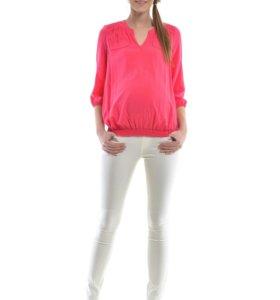 Продам блузку для беременных фирмы Newform