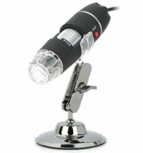 Микроскоп цифровой 500X
