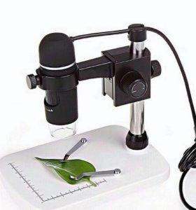 Микроскоп цифровой 012С