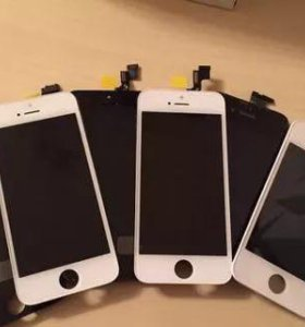 Дисплеи для apple iPhone. Все модели