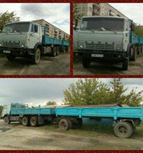 КАМАЗ 532120