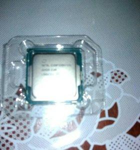 Процессор i7 6400t intel.coket 1151 4 ядерный.