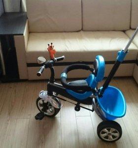 Детский велосипед rocket